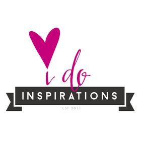 I Do Inspirations