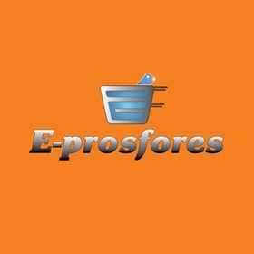 E-prosfores
