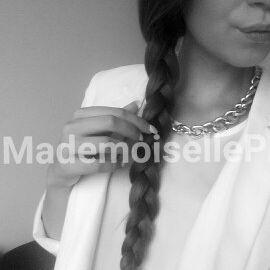 MademoiselleP