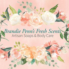 Brandie Penn's Fresh Scents