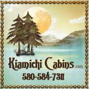 Kiamichi Cabins