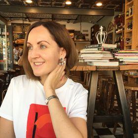Stilouette - стилист Ирина Корункова