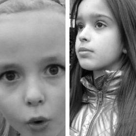 Mandy & Mila