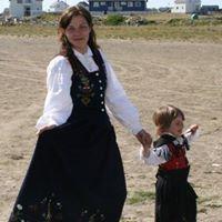 Patricia Karlsen