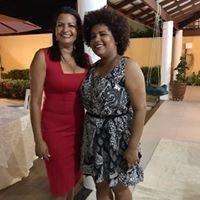 Magnolia De Andrade Froes