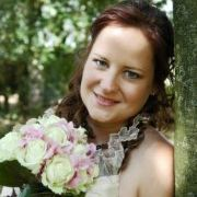 Ilse Oerlemans-Steeghs