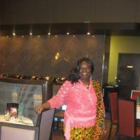 Victoria Aniniagyei-gadagbui