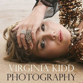 Virginia Kidd