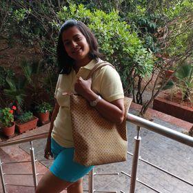 Payal Machave Amberkar