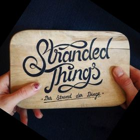 Stranded Things