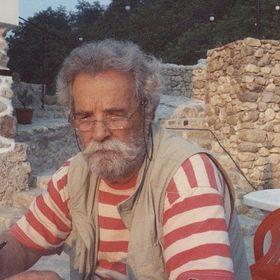 Yorghos Mantzios
