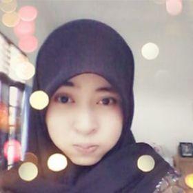 Fitria Hasibuan