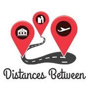 Distancesbetween .com