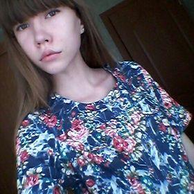 Ева Рыбкина