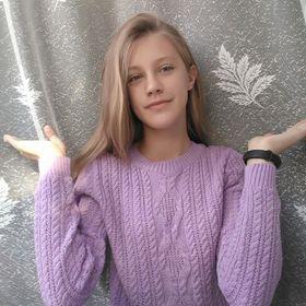 Alina Стружкова
