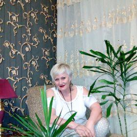 Ольга Ридингер