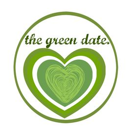 the green date