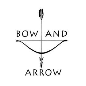 Bow + Arrow