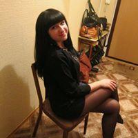 Mary Lifanova