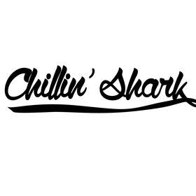 Chillin' Shark