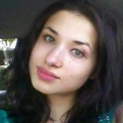 Irina Strish