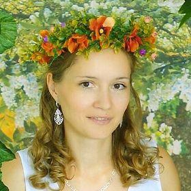 Анастасия Ти