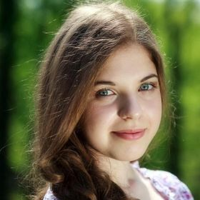 Alina Feher