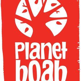 Planet Boab