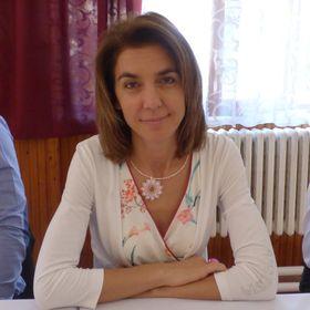 Anita Farkasné Jeszenszky
