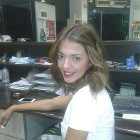 Gianna Tradaki