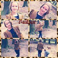Amber Lurks