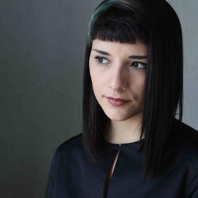 Veronica Giannouli