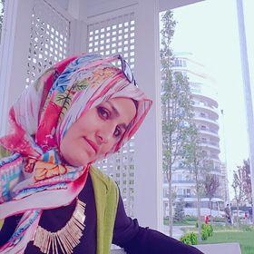Rabia Türkmen