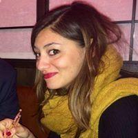 Claudia Margio