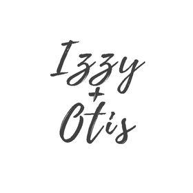 Izzy + Otis | Digital Pet Portraits