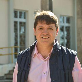 Robson Laverdi