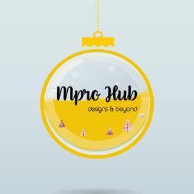 Mpro Hub