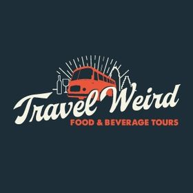 Travel Weird