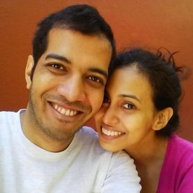 Siddharth and Shruti | Travel Bloggers