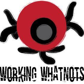 Working Whatnot
