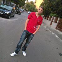 Andrei Cox