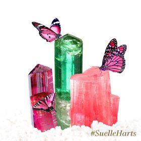 SuelleHarts Joias & Lifestyle