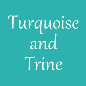 Turquoise and Trine