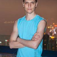 Павел Ведищев