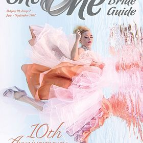 The One Bride Guide