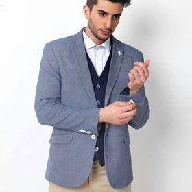 Next Men's Fashion