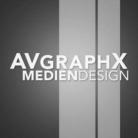 AVgraphX Mediendesign