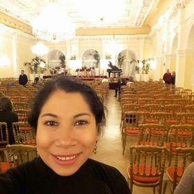 Claudia Cornejo