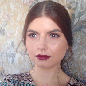 Arina Stefan