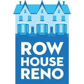 Row House Reno
